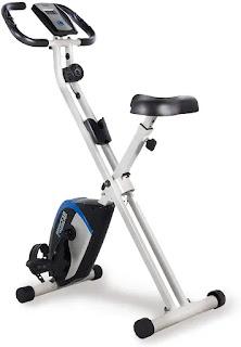 Short Person exercise bike