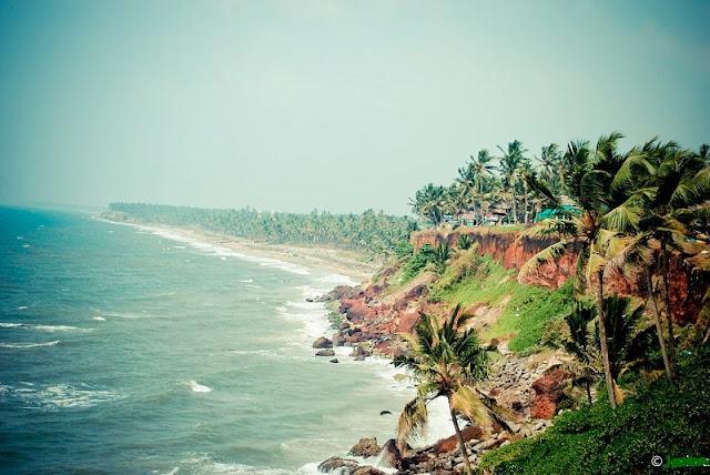 Varkala, Kerala Tourism