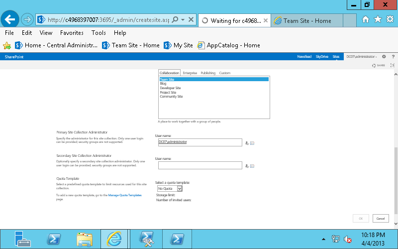 sharepoint 2013 blog template - shalvin microsoft net blogs and other interests