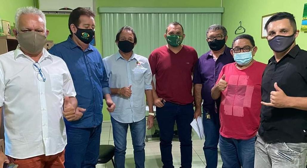 AM que virou FM em Santarém, Rádio Clube do Tapajós apresenta novos locutores