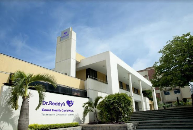 Dr. Reddy's announces the launch of DexmedetomidineHydrochlo ride in 0.9% Sodium Chloride Injection in the U.S. Market