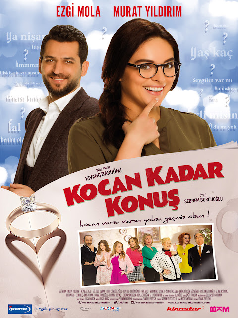 Kocan Kadar Konus (2009) ταινιες online seires oipeirates greek subs