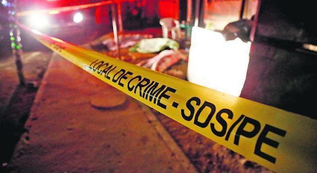 Impunidade: Mais da metade dos homicídios em Pernambuco está sem solução