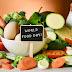 Ghid de nutritie sanatoasa de Ziua Mondiala a Alimentatiei