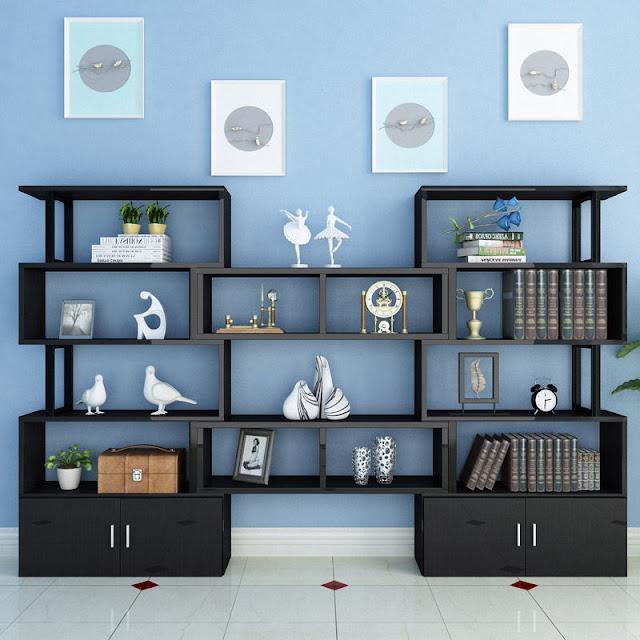 modern wall shelves 14