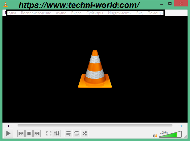 VLC Media Player تحميل