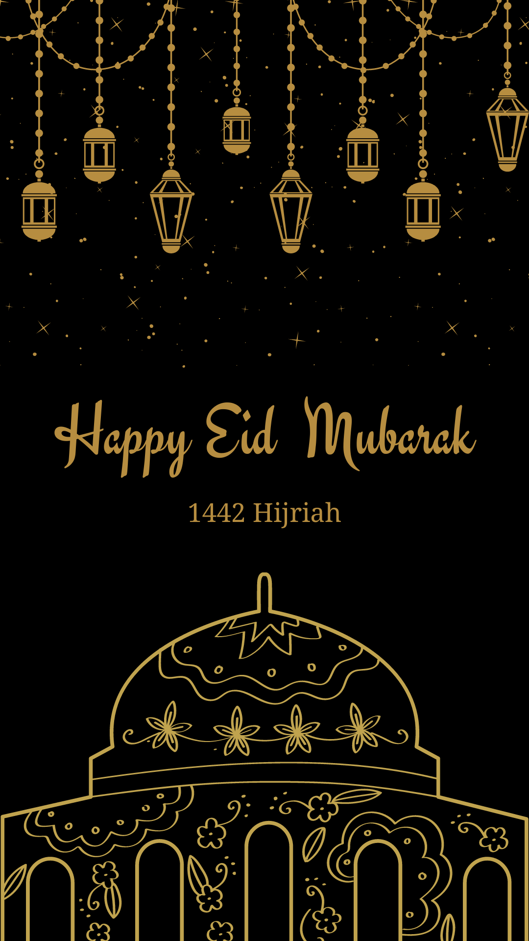 100+ All Time Best Eid Mubarak Wishes with Images Quotes