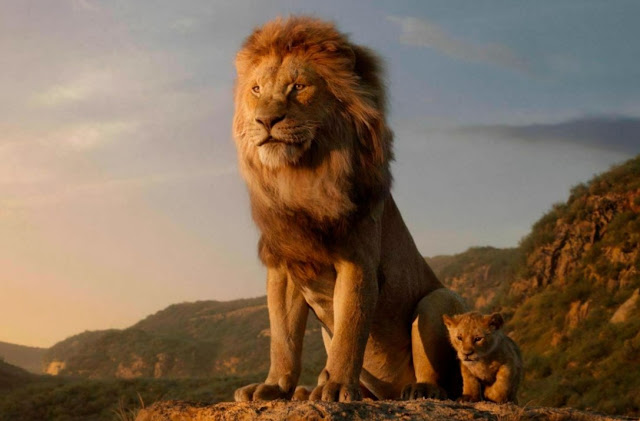 """Nova prévia de """"O Rei Leão"""" apresenta Beyoncé como Nala"""