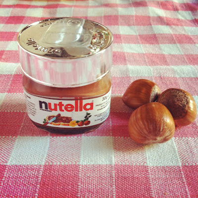 World Nutella Day 2012