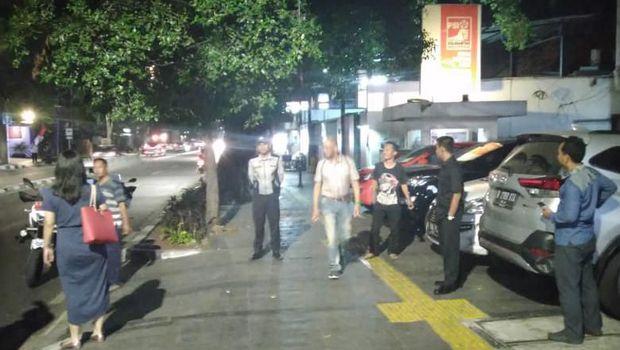 PSI Serobot Trotoar, KPK: Jangan Merasa Kebal Hukum