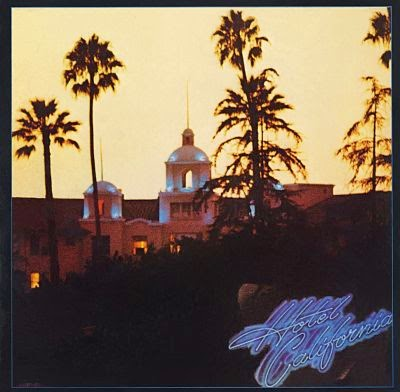 Eagles - Hotel California