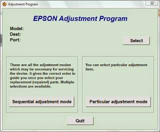 is a second generation printer which is the successor to Epson L Epson Printer Error?? Download Resetter Epson L100, L210, L300, L350, L355 For Free