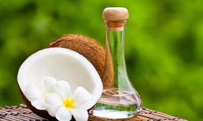 17 Khasiat dan Manfaat Minyak Kelapa Untuk Kesehatan Juga Untuk Kecantikan Kulit