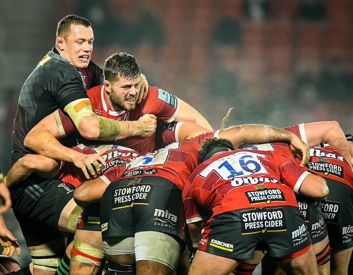 Gallagher Premiership Round Five Preview