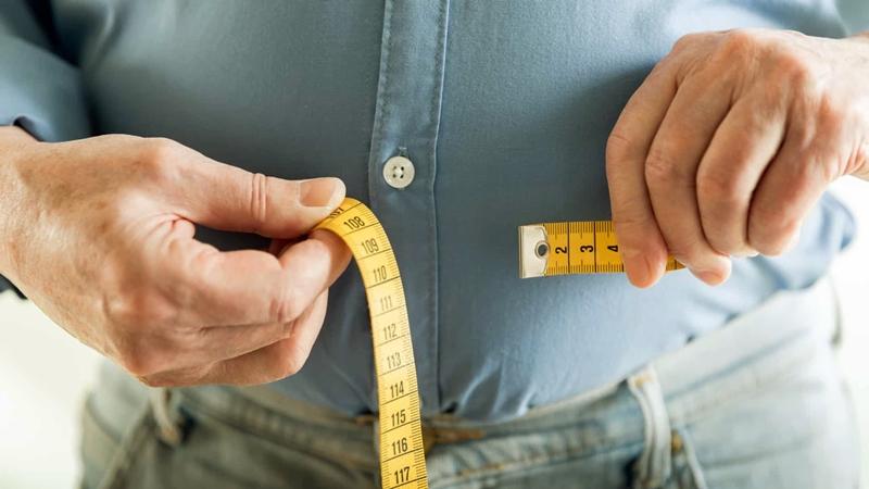 Bel ölçünüz kalp sağlığınız hakkında ipucu verebilir