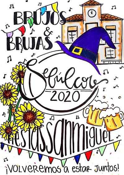 Camiseta San Miguel 2020