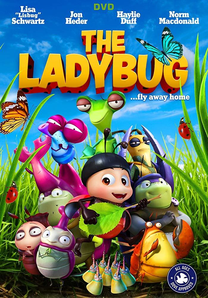 The Ladybug 2018 English Movie Webdl 720p With Subtitle