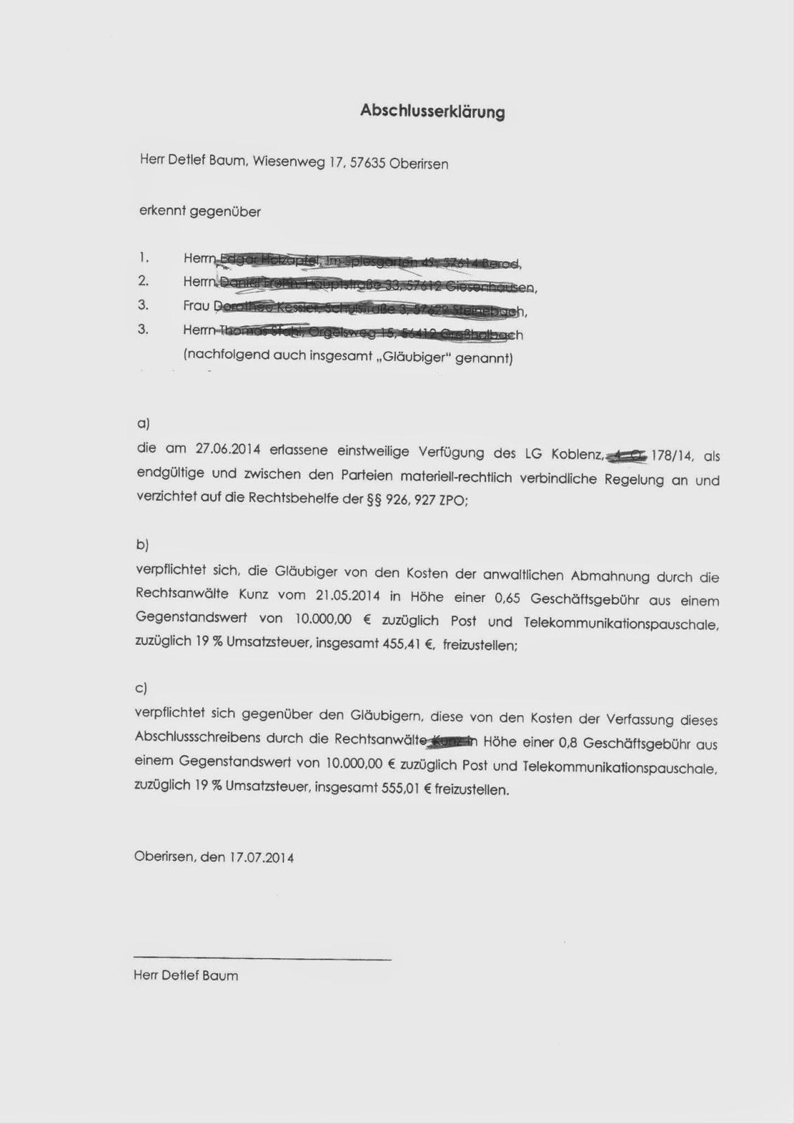 Anwaltliche Aok Gesundheitsklassenvertreter Fordern Armseligen