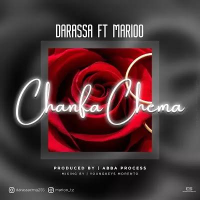 Download Audio   Darassa ft Marioo - Chanda Chema