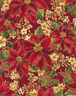 Fondos Vintage en Rojo para Navidad.