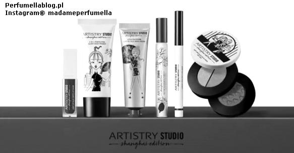 artistry studio shanghai edition 2020