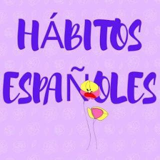 Hábitos españoles
