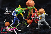 Power Rangers Lightning Collection Pumpkin Rapper 49