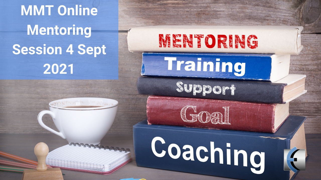MMT Online Mentoring Session 4 Sept 2021 - modernmanualtherapy.com