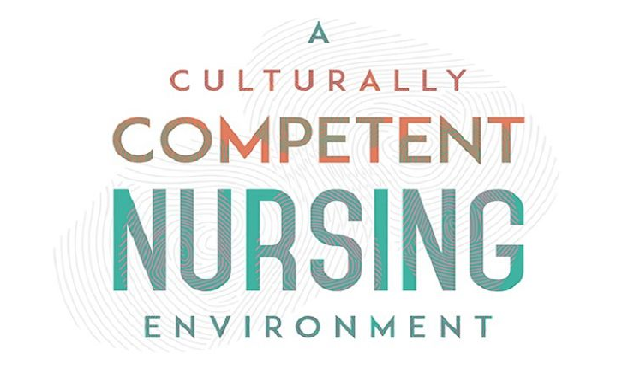 A Culturally Competent Nursing Environment #infographic