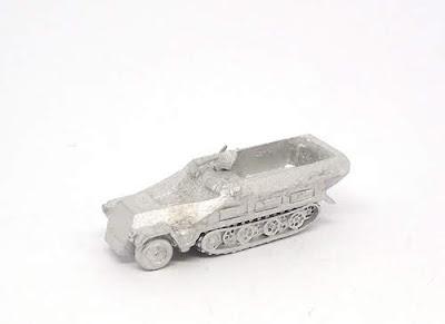 GRV59   Sd.Kfz 251/1 (Ausf D)