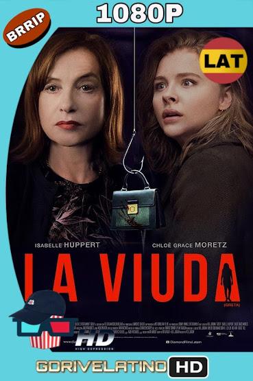 La Viuda (2018) BRRip 1080p Latino-Ingles MKV