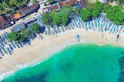 Trip Pantai Rancabuaya dari Kota Bandung
