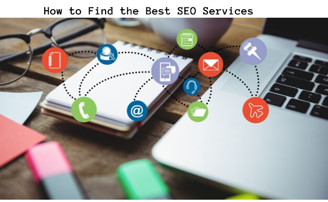 How to Find the Best SEO Services