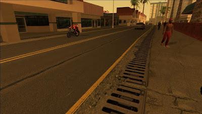 gta 5 road textures for gta sa