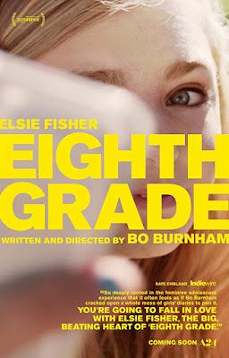 Watch Eighth Grade (2018) Full Movie