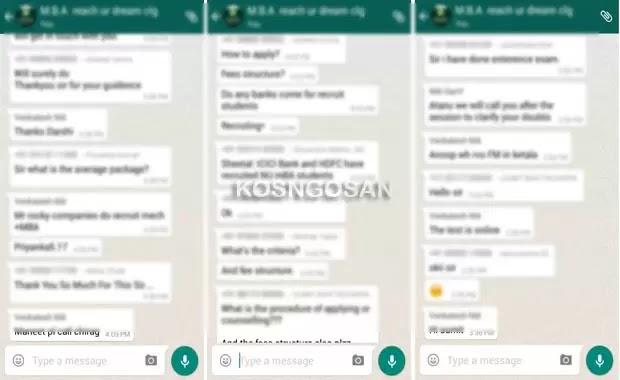 Kata Kata Promosi Produk Whatsapp Yang Menarik Pembeli Kosngosan