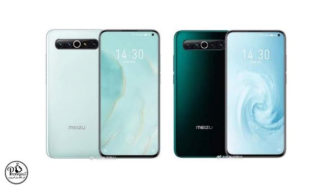 Meizu تطلق سلسلة Meizu 17 رسمياً مع معالج SD 865 وكاميرا ثلاثية الأبعاد وشحن لاسلكي