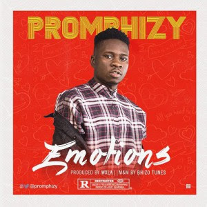 [MUSIC] Promphizy - Emotions [M&M by Bhizo Tunes] || SMARTSLIMHUB