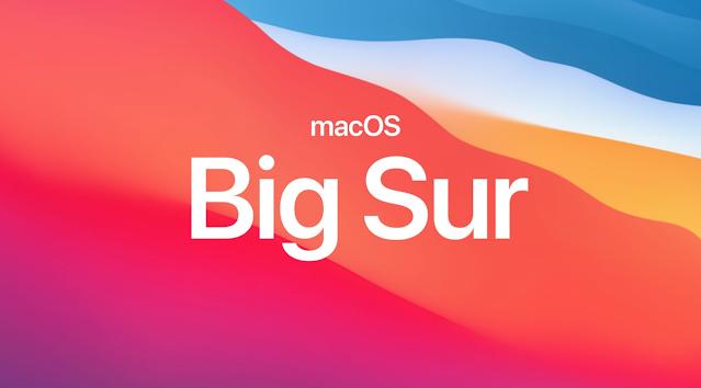 آبل تطرح إصدار macOS Big Sur 11.4 رسمياً للجمهور