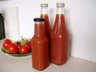Special Recipes Tomato Sauce Recipe