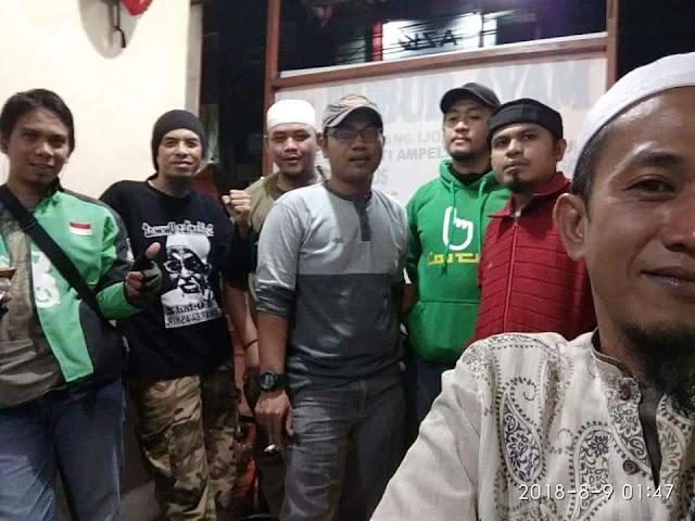 Beri Bantuan Hukum, FPI Ajukan Penangguhan Penahanan Anggota Penyebar Hoax Rusuh di MK