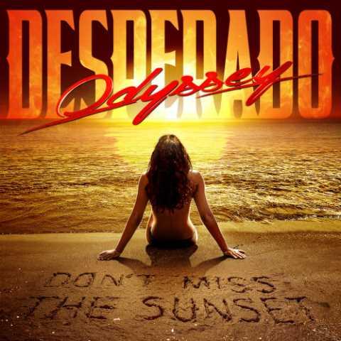 ODYSSEY DESPERADO: Νέο album τον Μάρτιο. Ακούστε δείγμα του album