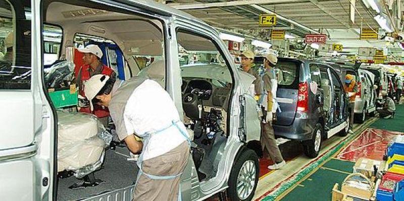 Lowongan Kerja September 2018 PT. Astra Daihatsu Motor Karawang