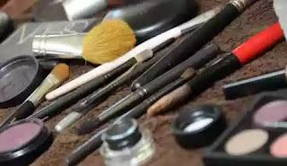 Hukum Wudu yang Terhalang Kosmetik