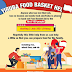 YIRUBA Food Basket Help Untuk Yang Memerlukan