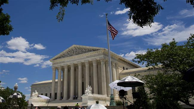 US Supreme Court takes up fight over Iran artifacts in Chicago museums