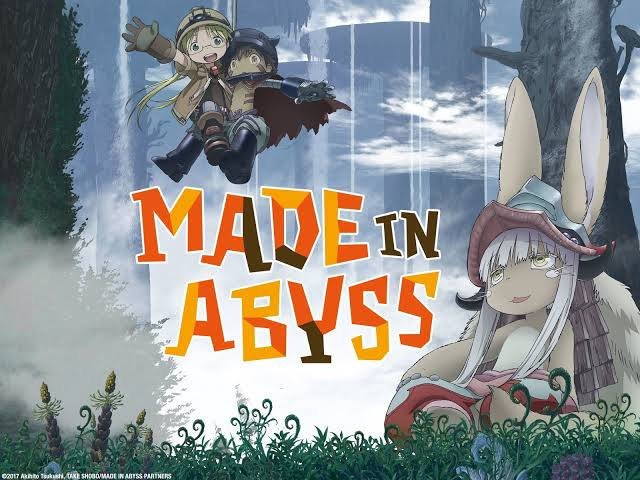 Made in Abyss (1-13) Sub Indo Batch Download