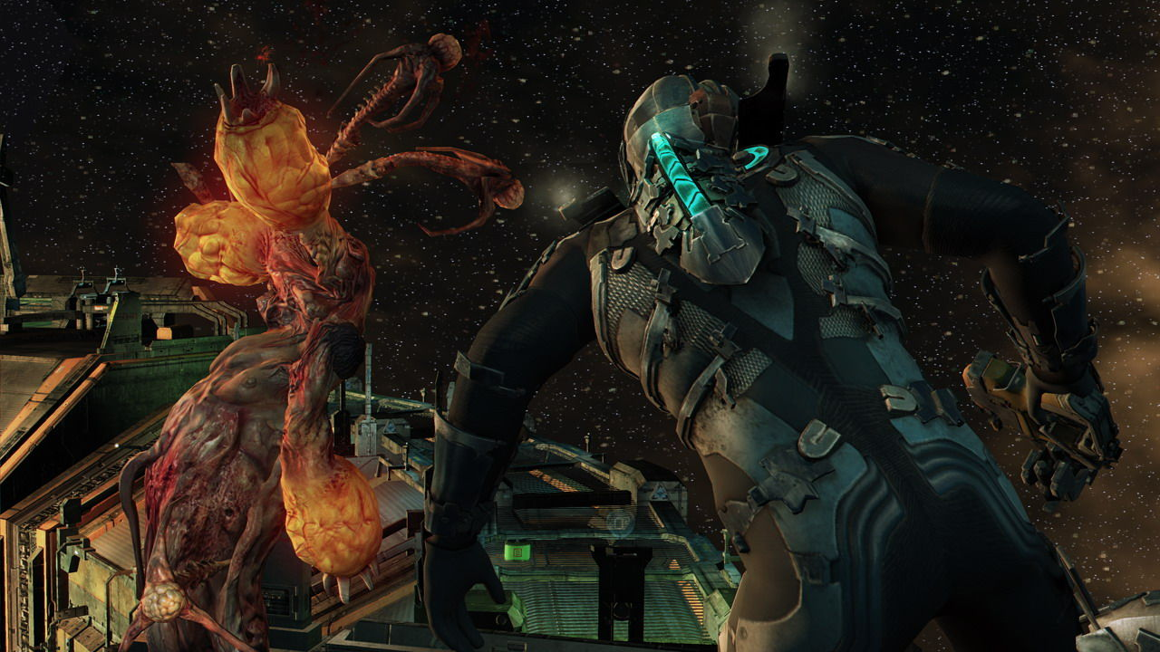 Dead Space 2 Torrent Download For Pc