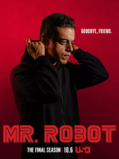 Mr. Robot Temporada 4 capitulo 3