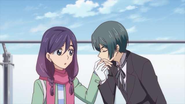 Anime reverse harem shoujo terbaik